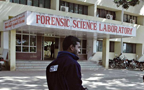 Forensic Science Laboratory Assam My First College List Of Top Colleges In India Universities Courses In India Exams Career Options