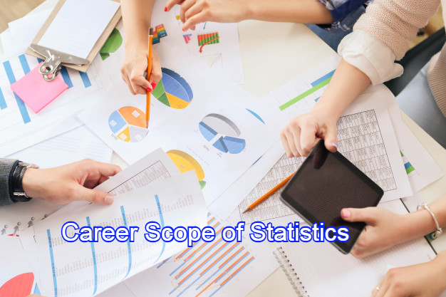 Statistics Unlocks the Doors of Great Career. | My First College - List of Top Colleges in India, Universities, Courses in India, Exams, Career Options